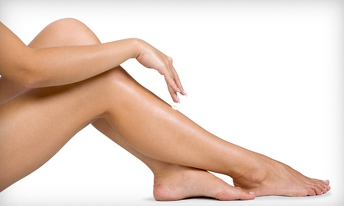 Desire Perfection Med Spa & Laser Center - Lake Ronkonkoma: Laser Hair Removal at Desire Perfection Med Spa & Laser Center in Ronkonkoma (Up to 91% Off). Three Options Available.
