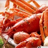 $10 for Seafood at Crab Shack