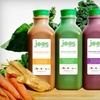 52% Off Organic-Juice Cleanse in Newton