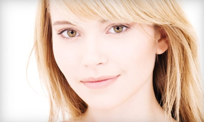 Clinage Skin Rejuvenation Systems - Detroit: $55 for Two Glycolic Peels and a 2 oz. Cleanser Bottle at Clinage Skin Rejuvenation Systems in Southfield ($123 Value)