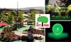 Up to 56% Off Mini-Golf