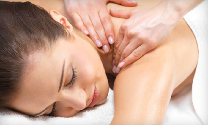 Rafey Chiropractic - Multiple Locations: Massage, Massage and a Chiropractic Exam, or Three Massages at Rafey Chiropractic (Up to 63% Off)