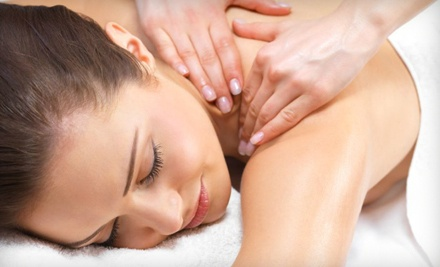 1-Hour Massage (a $60 value) - Rafey Chiropractic in Cincinnati