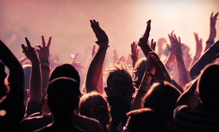 The BIG Concert at Jiffy Lube Live on Fri., May 18 at 7PM: General Admission Lawn - The BIG Concert with Styx, REO Speedwagon, and Ted Nugent in Bristow