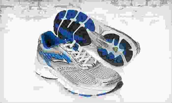 Capital City Running - Vineyard Bay: $20 for $40 Worth of Running Shoes and Gear at Capital City Running