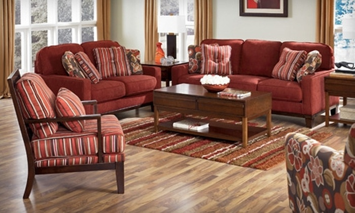 Heritage Furniture Galleries - Multiple Locations: $25 for $100 Worth of Home Furnishings at Heritage Furniture Galleries