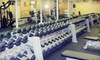 TRIBECA HEALTH & FITNESS - Tribeca: $39 for a One Month Membership ($219 Value) or $249 for the Ultimate Training Package ($983 Value) at Tribeca Health & Fitness