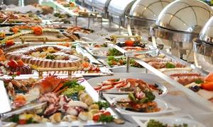 Restaurant du Campanile Liège: Buffet à Volonté pour 2, 4, 6, 8 personnes à partir de 29,99€au Restaurant du Campanile Liège