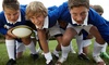 Pursue Fitness - Wilmington Delaware: One-Week All-Boys Summer Sports Camp for One or Two at Pursue Fitness (Up to 57% Off)