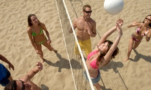 Rgv Events, Llc: $151 for $275 Worth of Volleyball — RGV Events, LLC