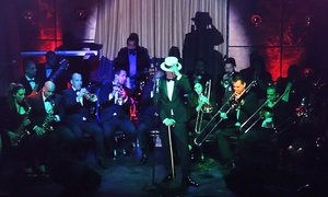 "The Miami Blues Band: ""A Live Tribute to the Greatest American Songbook Ever"": The Miami Blues Band: ""A Live Tribute to the Greatest American Songbook Ever,"" August 2–Oct. 25 (Up to 56% Off)"