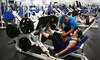 Dunsey Fitness at Independence Gym - Dunsey Fitness: Three or Six 60-Minute Small-Group Training Session from Dunsey Fitness at Independence Gym (Up to 67% Off)