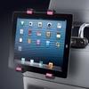 Car-Headrest Tablet Mounts