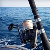 43% Off a Full-Day Fishing Trip
