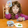Up to 69% Off Personalized Memory-Game Sets for Kids