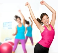 Fusion Fitness & Dance: Two Weeks of Membership and Unlimited Fitness Classes at Fusion Fitness & Dance (44% Off)