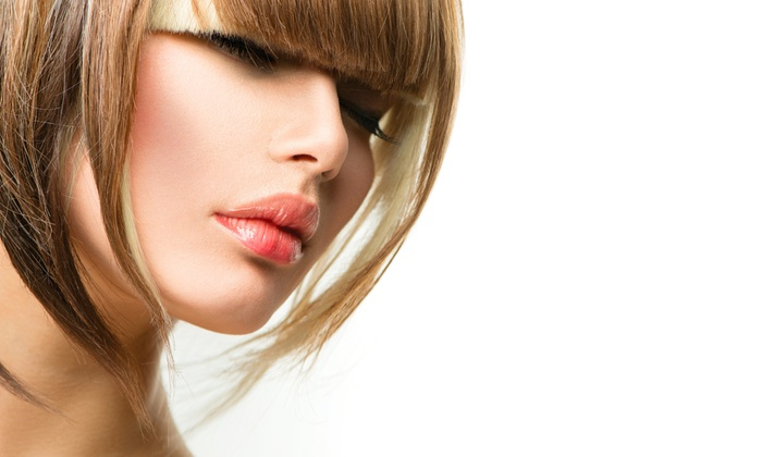 Mavo Hair Lounge - Fort Lauderdale: Haircut, Color, and Style from Mavo Hair Lounge (50% Off)