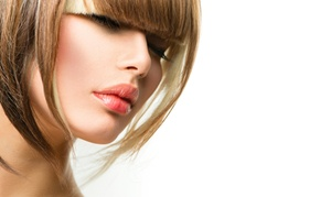 Mavo Hair Lounge: Haircut, Color, and Style from Mavo Hair Lounge (50% Off)