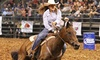 Cedar Park Rodeo - H-E-B Center at Cedar Park: Cedar Park Rodeo (June 17–19)