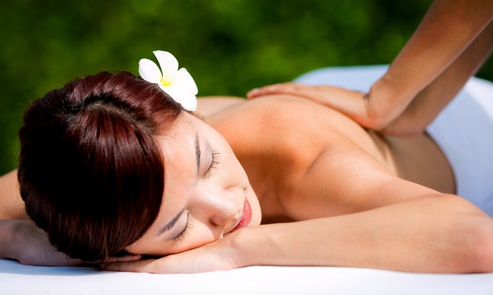 EM Beautician School of Canada & Spa - Coquitlam: One or Two 60-Minute Swedish Massages at EM Beautician School of Canada & Spa (Up to 55% Off)