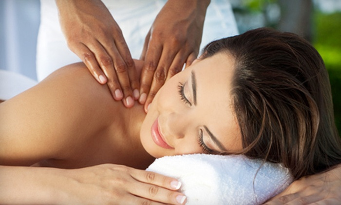 Atlanta Serenity Massage - Old Roswell Place Condominiums: One, Two, or Three Therapeutic Massages at Atlanta Serenity Massage in Roswell (Up to 65% Off)