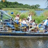 Up to 49% Off Airboat Tour in Oviedo