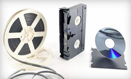 Universal Video Conversions - Universal Video Conversions in Schaumburg