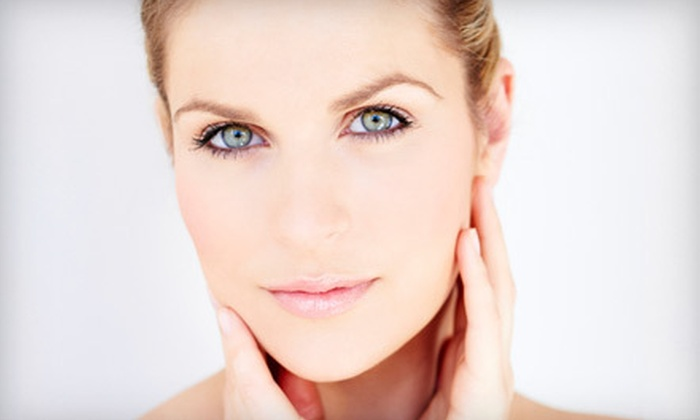 Bellagio Medical Spa and Vein Clinic - Chandler: $499 for Nonsurgical Liquid Facelift at Bellagio Medical Spa and Vein Clinic in Chandler ($1,299 Value)Nonsurgical Liquid Facelift ($1,299 Value)