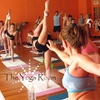 55% Off Yoga and Pilates Classes