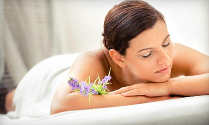 Massages By Misty - Norwalk: Swedish, Ashiatsu, or Citrus Glow Massage at Massages By Misty in Norwalk (51% Off)