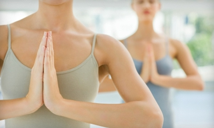 Bikram Yoga Burr Ridge - Burr Ridge: $45 for Five Bikram Yoga Classes at Bikram Yoga Burr Ridge (Up to $90 Value)
