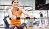Fitness One - Multiple Locations: 5, 10, or 15 Women's Only Gym Passes at Fitness One (Up to 58% Off)