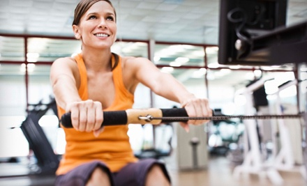 5 Women's Only Gym Passes (a $20 value) - Fitness One in Toronto