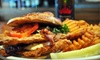 Sully's Pub & Grille - Linden Hills And Indian Heights: $10 for $20 Worth of Pub Fare and Drinks at Sully's Pub & Grille