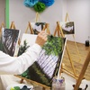 Up to 57% Off BYOB Painting Class at RSVPaint