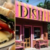 Half Off Carryout at Dish