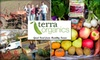 Terra Organics - Seattle: $65 for Five Weeks of Organic-Produce Delivery from Tahoma Farms CSA ($145 Value)
