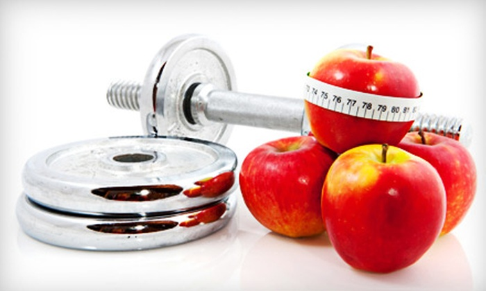 RedCircle Personalized Weight Management - Multiple Locations: $119 for Personalized Weight-Management Program Lasting Four Weeks Plus an Orientation at RedCircle Personalized Weight Management ($924 Value). Five Locations Available.
