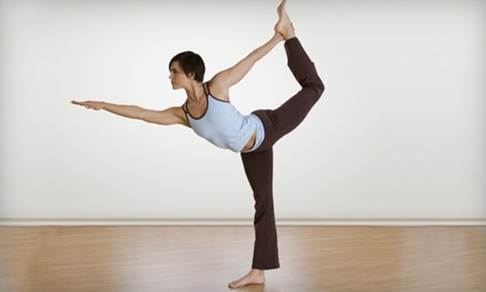 USMMA - Bellingham: $40 for 30 Days of Unlimited Yoga and More at USMMA in Bellingham ($159 Value)