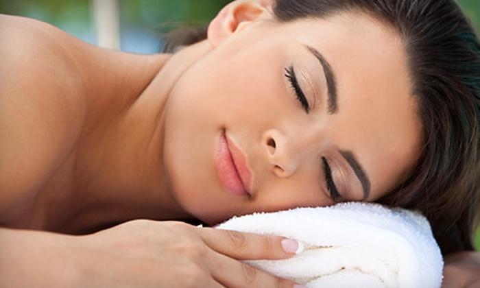 Laka Skin Care & Spa - Ala Moana - Kakaako: $165 for a Laka Luxury-Escape Package at Laka Skin Care & Spa ($335 Value)
