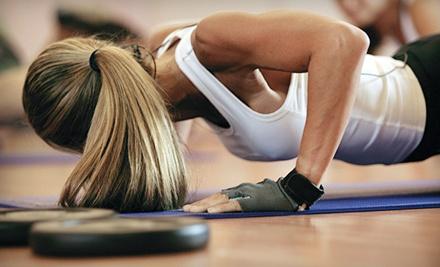 Fitness Rehab - Fitness Rehab in Sacramento