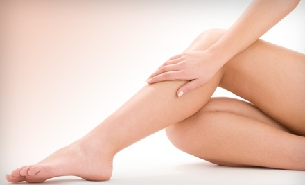 Three Laser Hair Treatments on an Extra-Small Area (a $387 value) - Beautiful Laser Center in Galveston