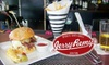 Jerry Remy's Sports Bar & Grill - Fenway/Kenmore: $15 for $35 of Grilled Fare and Drinks at Jerry Remy's Sports Bar & Grill