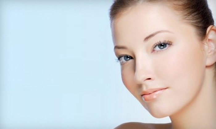 American Laser Centers - Midland: $49 for Three Ultra-Sonic Facial Treatments at American Laser Centers ($355 Value)