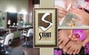Up to 56% Off at Strut Salon