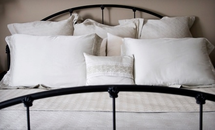 Twin-Size Comforter Cleaning (a $10 value) - All Clean Coin Laundry in Winter Park