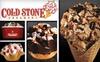 Cold Stone Creamery - Denver Area - Multiple Locations: $5 for $10 Worth of Cold Stone Creamery Ice Cream
