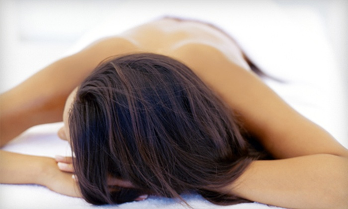 Xanadu Med Spa - Golden Meadows Homeowners Association: $65 for a 90-Minute Hydrating Body Wrap at Xanadu Med Spa in Fort Collins ($130 Value)
