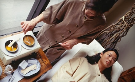 $50 Groupon to The Beauty of Waxing - The Beauty of Waxing in Dallas