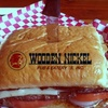 Up to 53% Off at Wooden Nickel Pub & Eatery